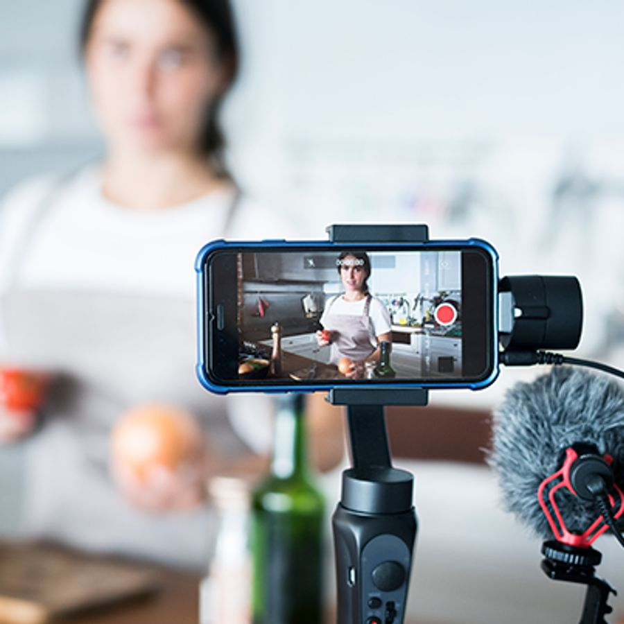 Expand reach and grow engagement with live streaming videos